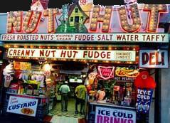 Nut Hut